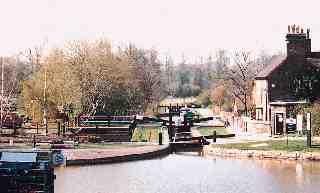 Atherstone top lock